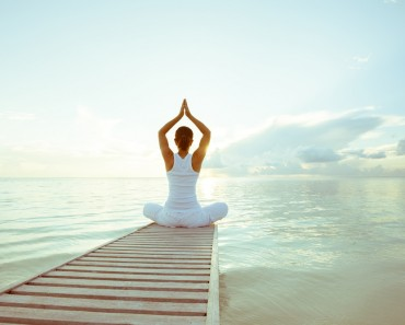 health & spiritual benefits of meditation