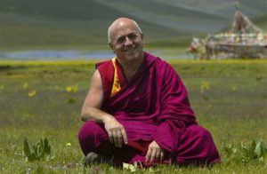 matthieu ricard happiest man in the world